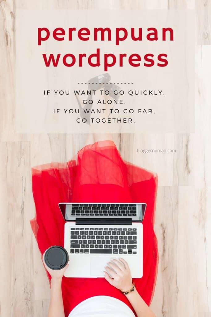 Perempuan WordPress
