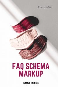 FAQ Page Schema Markup