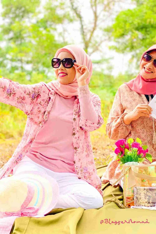 Buku Indonesian Female Blogger