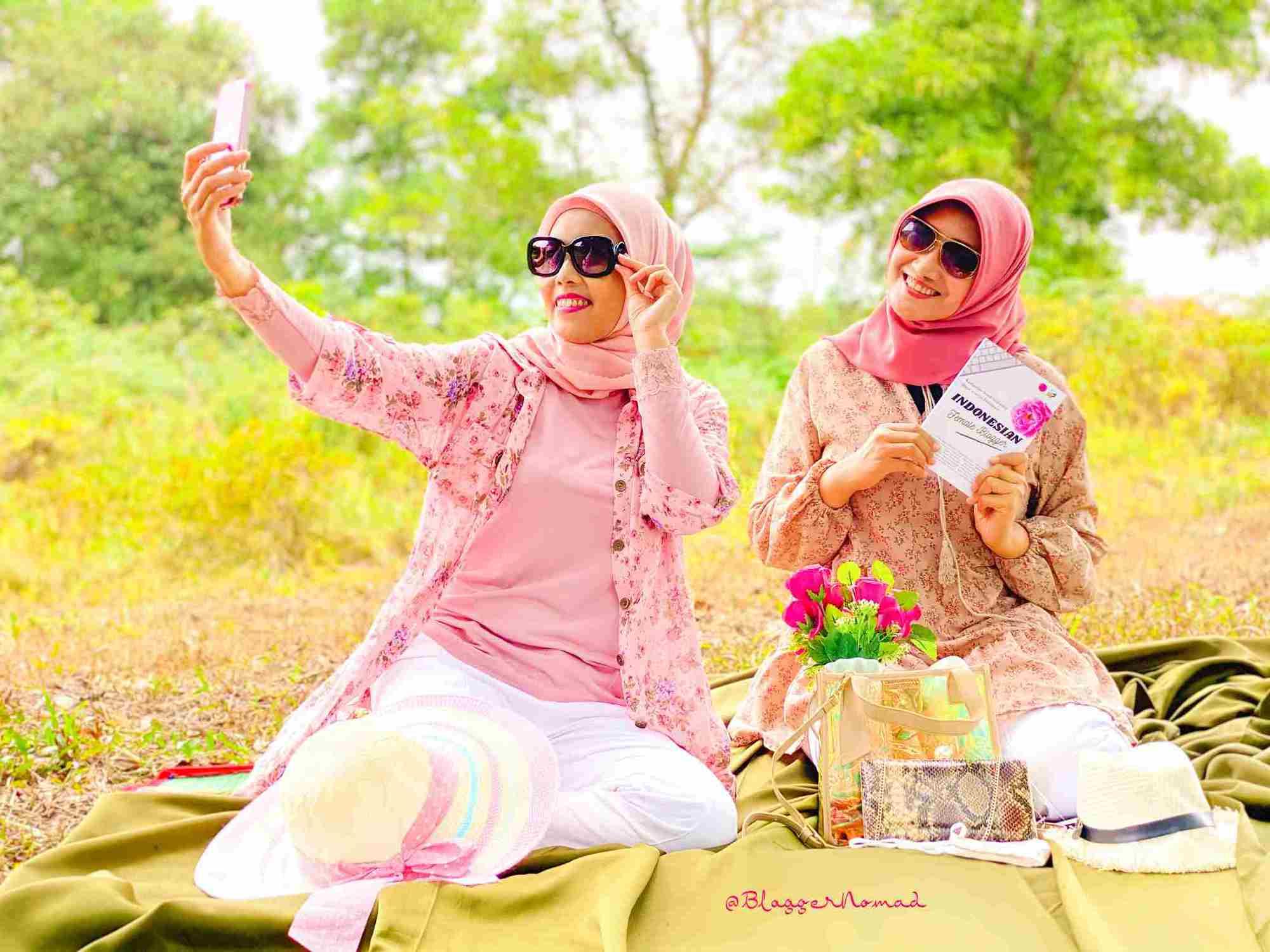 Review Buku Indonesian Female Blogger