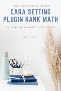 Cara Setting Plugin Rank Math [Updated 2021]
