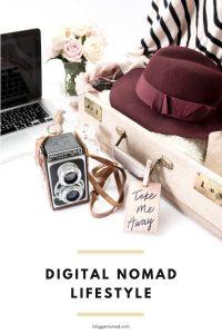 Digital Nomad Lifestyle, Gaya Hidup Anak Muda Masa Kini [UPDATED 2021]