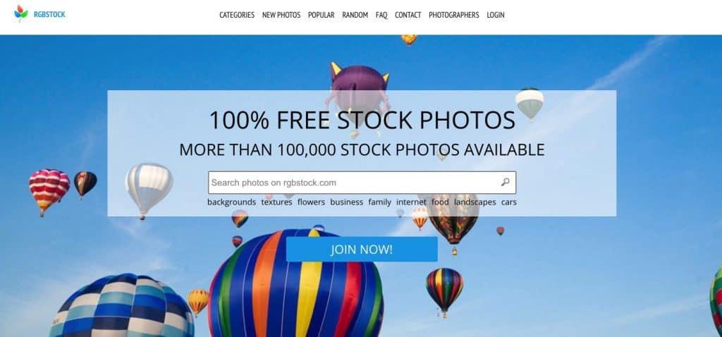 Gambar Gratis RGBStock