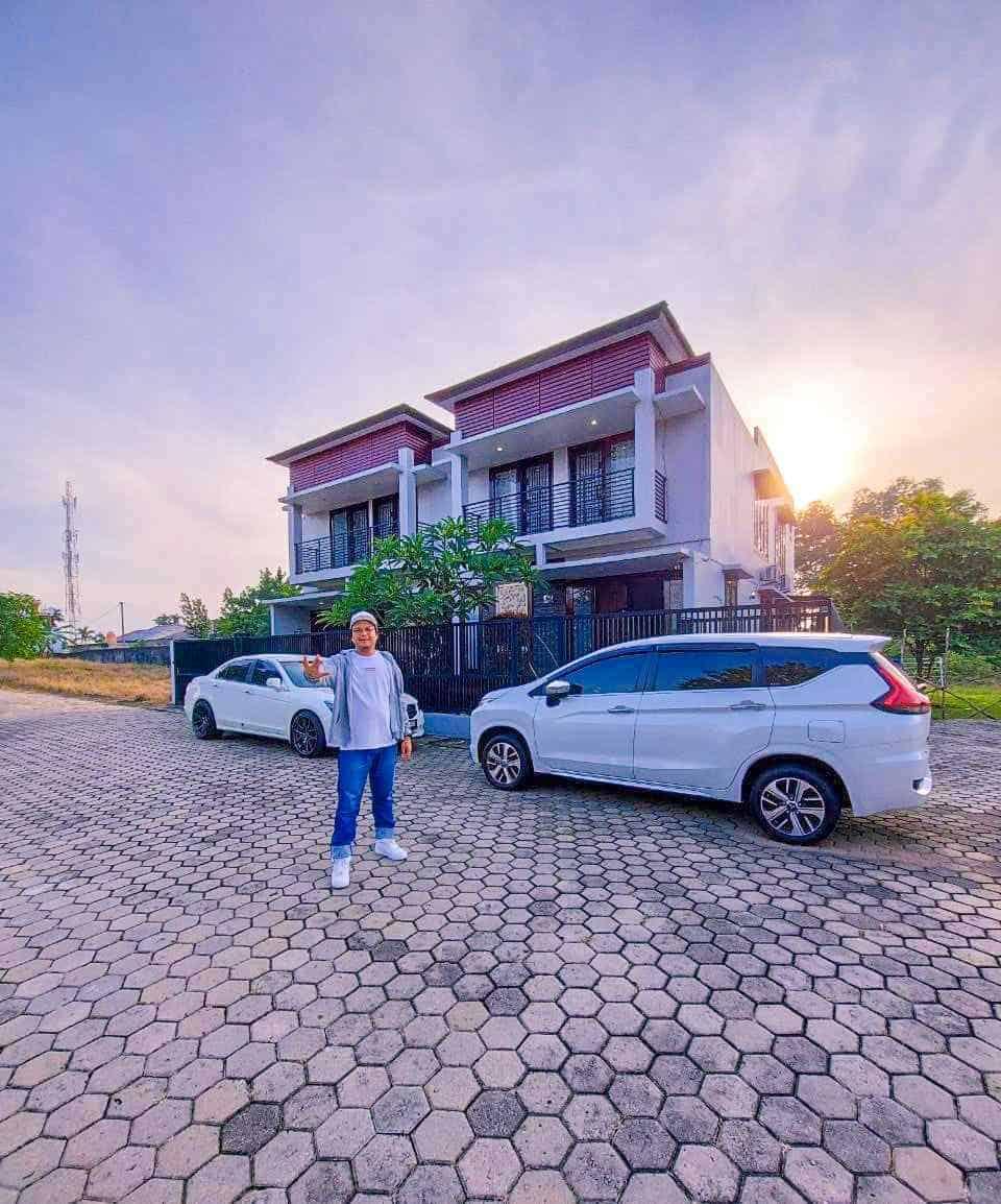 Alchemist Asep Puyak Putra Palembang