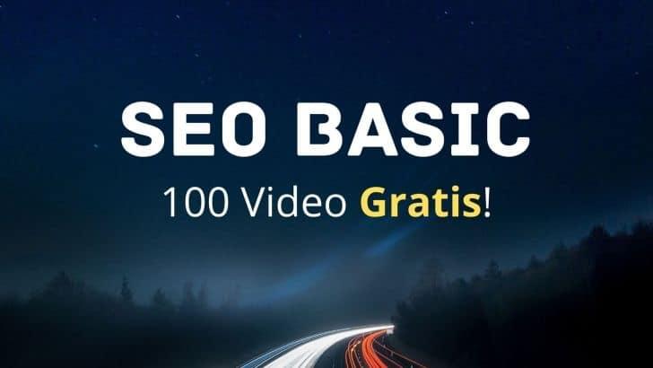 100 Video SEO Ibrahim Vatih Gratis